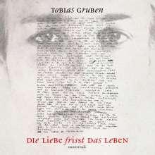Filmmusik: Die Liebe frisst das Leben, CD