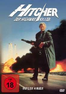 Hitcher, der Highway Killer, DVD