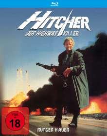 Hitcher, der Highway Killer (Blu-ray), Blu-ray Disc