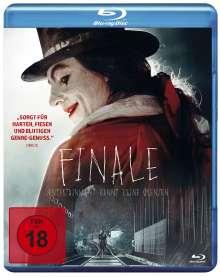Finale (Blu-ray), Blu-ray Disc