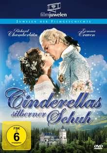 Cinderellas silberner Schuh, DVD