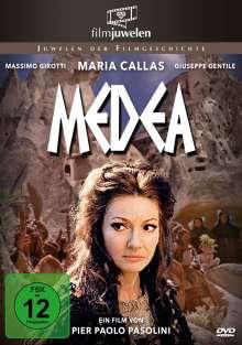 Medea, DVD