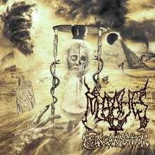Maahes: Reincarnation, CD