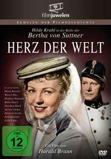 Herz der Welt, DVD