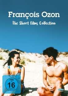Francois Ozon - The Short Films Collection (OmU), DVD