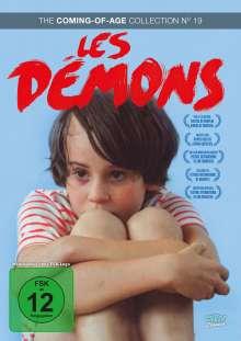 Les Démons - Die Dämonen (OmU), DVD