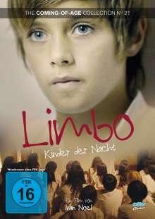 Limbo - Kinder der Nacht (OmU), DVD