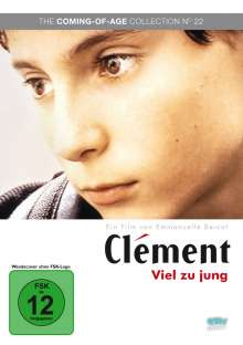 Clément, DVD