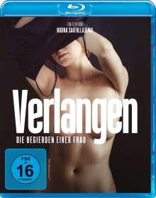 Verlangen (Blu-ray), Blu-ray Disc