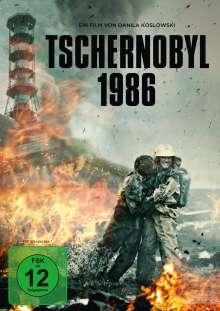 Tschernobyl 1986, DVD