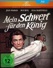 Mein Schwert für den König (Blu-ray), Blu-ray Disc