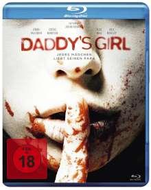 Daddy's Girl (Blu-ray), Blu-ray Disc
