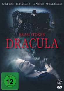 Dracula (2002), DVD