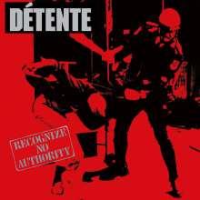 Détente: Recognize No Authority, 2 CDs
