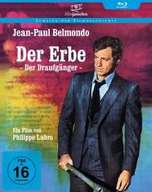 Der Erbe (Der Draufgänger) (Blu-ray), Blu-ray Disc