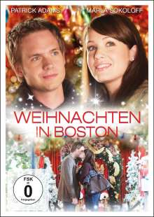 Weihnachten in Boston, DVD