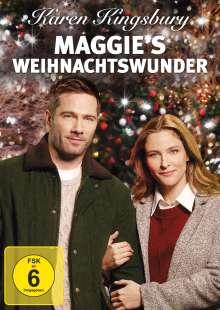 Maggie's Weihnachtswunder, DVD