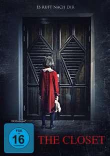 The Closet, DVD