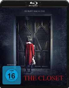 The Closet (Blu-ray), Blu-ray Disc