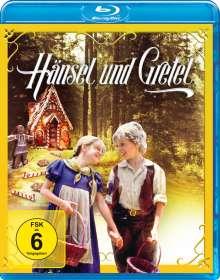 Hänsel und Gretel (1987) (Blu-ray), Blu-ray Disc