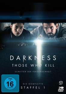 Darkness - Those Who Kill Staffel 1, 2 DVDs
