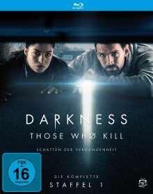 Darkness - Those Who Kill Staffel 1 (Blu-ray), Blu-ray Disc