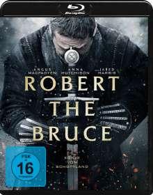 Robert the Bruce (Blu-ray), Blu-ray Disc