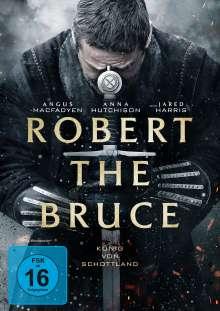 Robert the Bruce, DVD