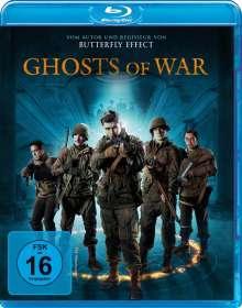 Ghosts of War (Blu-ray), Blu-ray Disc