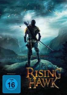 Rising Hawk, DVD