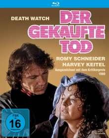 Death Watch (Blu-ray), Blu-ray Disc