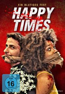 Happy Times, DVD
