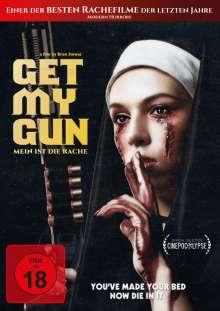 Get My Gun, DVD