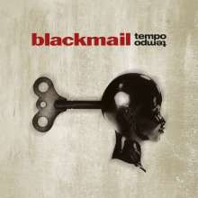Blackmail: Tempo Tempo (180g) (Limited Edition) (Colored Vinyl), 1 LP und 1 CD