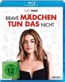 Brave Mädchen tun das nicht (Blu-ray), Blu-ray Disc