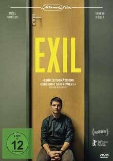 Exil, DVD