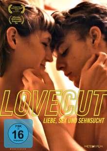 Lovecut, DVD