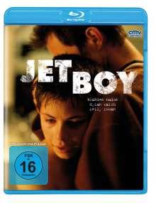 Jet Boy (Blu-ray), Blu-ray Disc