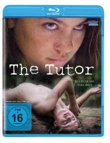 The Tutor (OmU), Blu-ray Disc