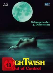 Nightwish (Blu-ray & DVD im Mediabook), Blu-ray Disc