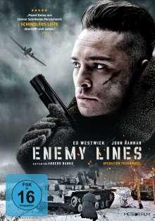 Enemy Lines, DVD