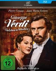 Giuseppe Verdi - Ein Leben in Melodien (Blu-ray), Blu-ray Disc