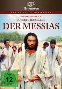 Der Messias, DVD