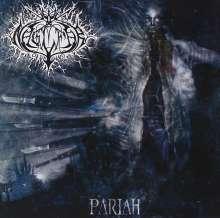Naglfar: Pariah, CD