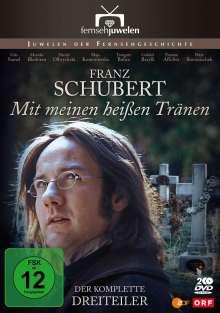 Franz Schubert: Mit meinen heißen Tränen, 2 DVDs