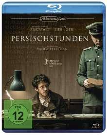 Persischstunden (Blu-ray), Blu-ray Disc
