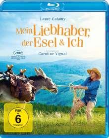 Mein Liebhaber, der Esel & Ich (Blu-ray), Blu-ray Disc