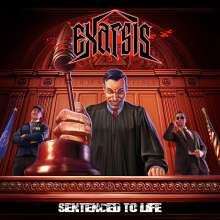 Exarsis: Sentenced To Life, CD