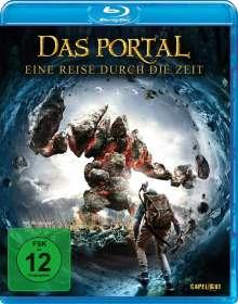 Das Portal (Blu-ray), Blu-ray Disc