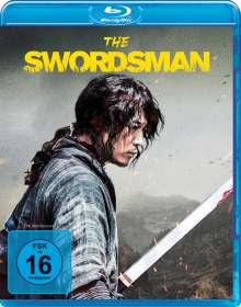 The Swordsman (Blu-ray), Blu-ray Disc